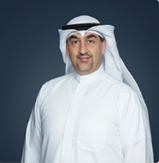 بدر عبدالله الكندري