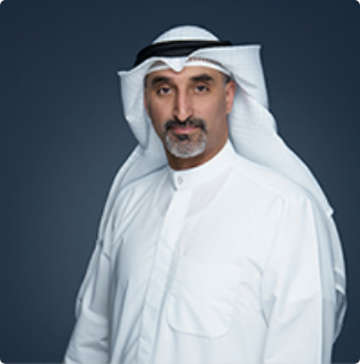 رائد محمد النصف