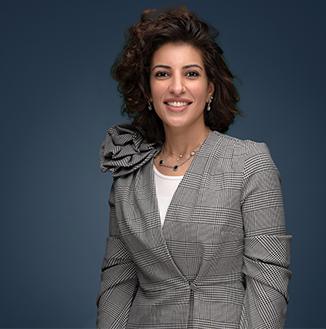 سارة نجيب الزعابي